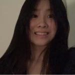 Kelly Wu, August 2020, Intern