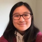 Maya Wang, October 2020, Officer