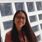Michelle Feng, October 2020, Intern