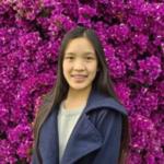 Clara Zhen, September 2020, Officer