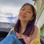 Crystal Quan, February 2021, Volunteer