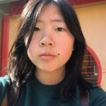 Kaitlin Yen, March 2021, Volunteer
