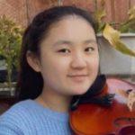 Janice Lau, June 2021, Volunteer